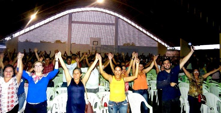 Pacto da Educação do Pará em Juruti