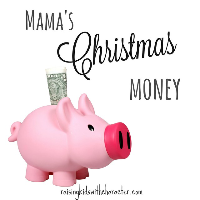 Mama's Christmas Money