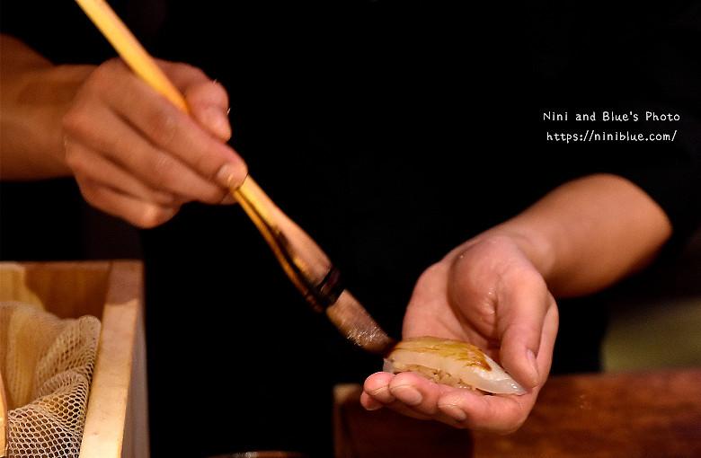 台中江戶前握壽司一貫入魂精誠日式料理07