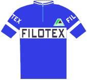 Filotex - Giro d'Italia 1968