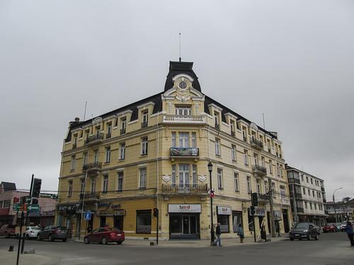 Punta Arenas: autour de la Plaza de Armas