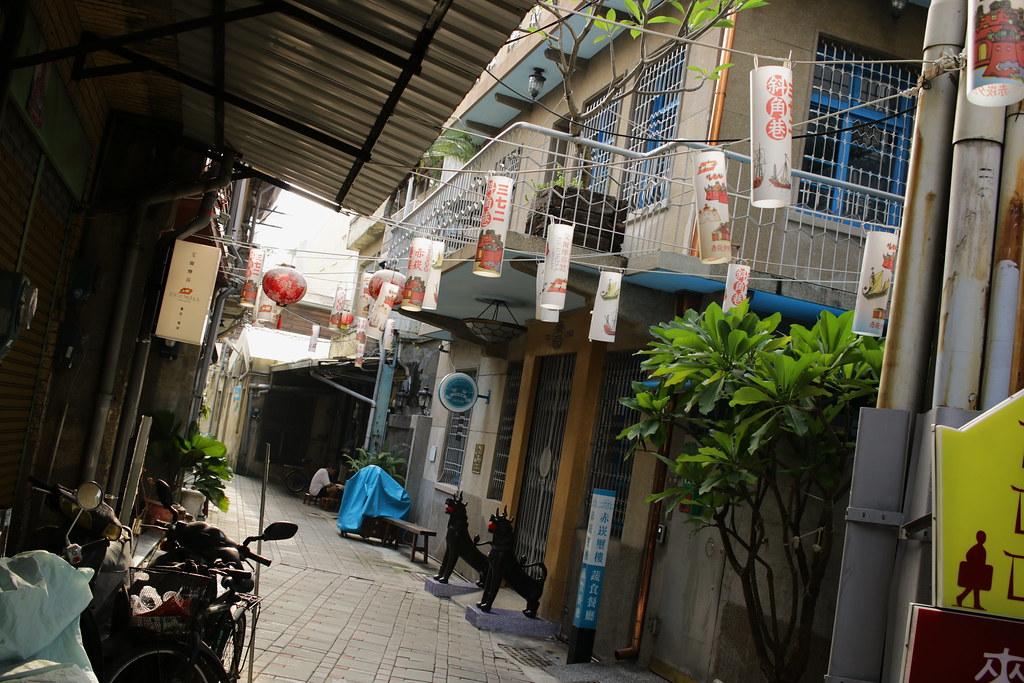 台南中西區新美街一日遊 (35)