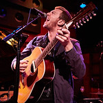 Tue, 27/09/2016 - 5:09am - At Rockwood Music Hall for an audience of WFUV Members, September 27, 2016. Photo by Gus Philippas/WFUV