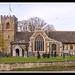 St Giles Medbourne by veggiesosage