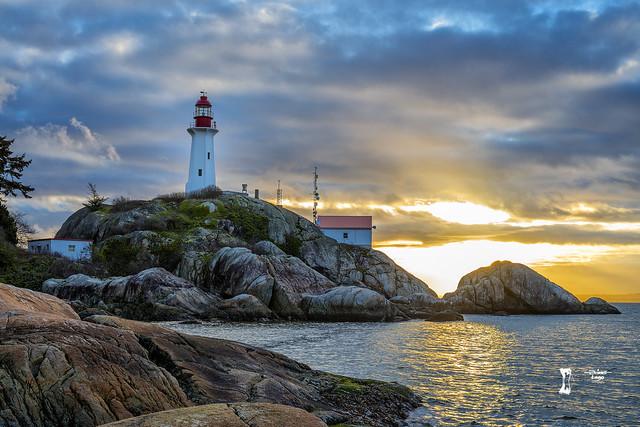 The Lighthouse, Nikon D800, AF Nikkor 50mm f/1.4D