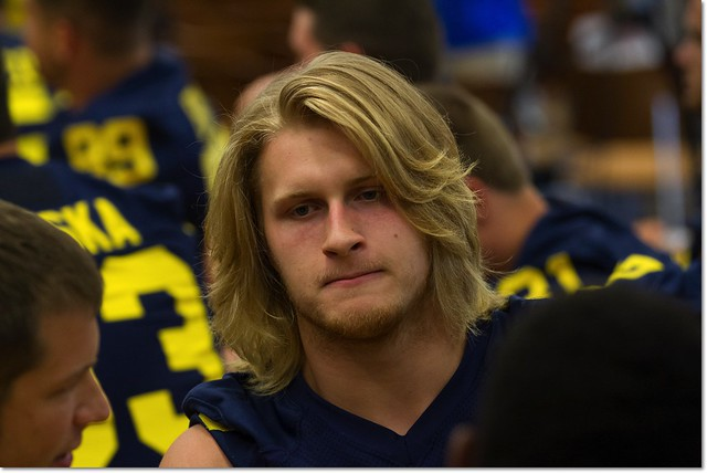Carl Hagelin Hair