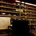 Handlungsorientiertes Lernen an der FH Köln Automatisiertes Hochregallager, Foto von Julian Hartig