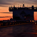 Whitefish Sunrise by Missabe Road