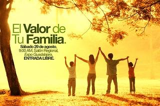El Valor de tu Familia