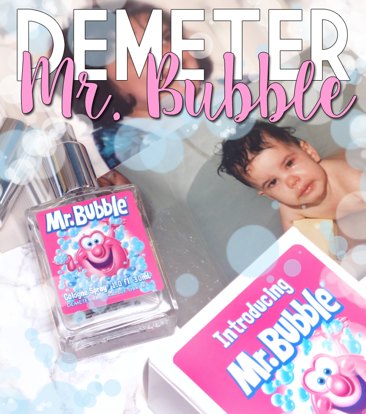 Demeter Mr. Bubble (1)