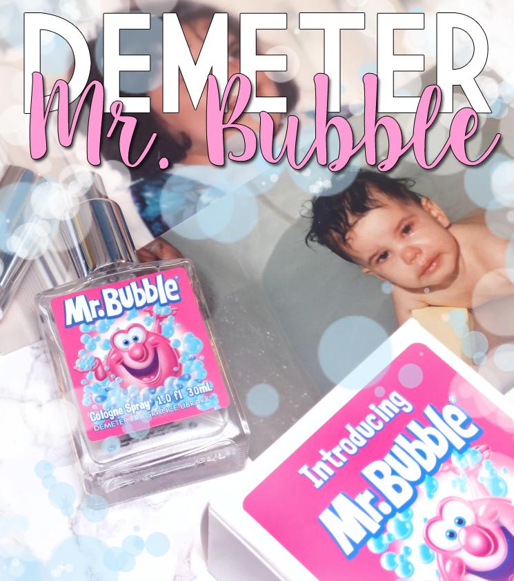 Demeter Mr. Bubble (1)
