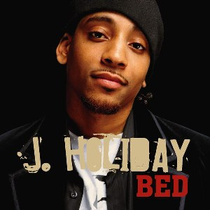 J. Holiday – Bed