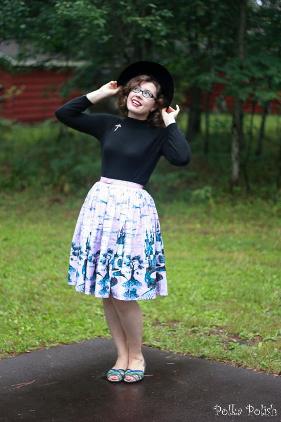 Flea Market Outfit-4
