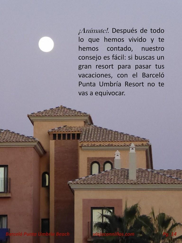 Barceló Punta Umbría Resort