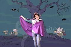 Children's Book Week Photo booth