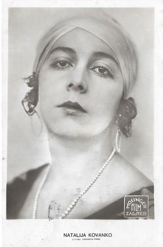 Nathalie Kovanko