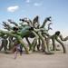 Medusa by derwiki