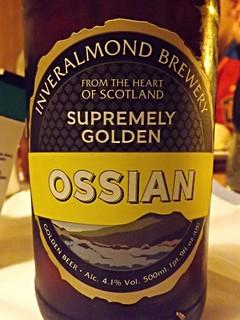 Inveralmond, Ossian, Scotland