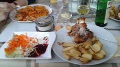 A pranzo con mamma - ora - bz