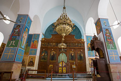 L'eglise orthodoxe St-Georges