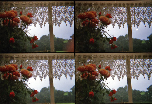 Fun with the Action Sampler