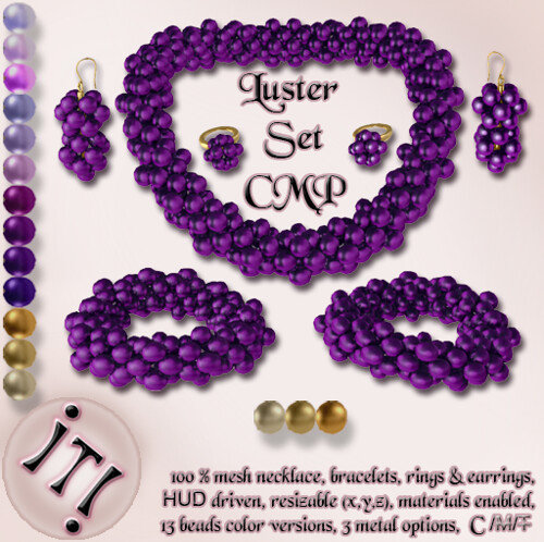 !IT! - Luster Set CMP Image