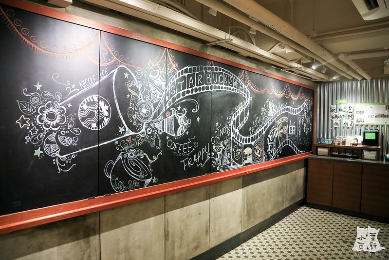 香港自由行 港鐵旺角站附近的洗衣街星巴克 香港星巴克 星巴克冰室角落 香港咖啡館 洗衣街星巴克怎麼去? 香港復古的星巴克在哪?