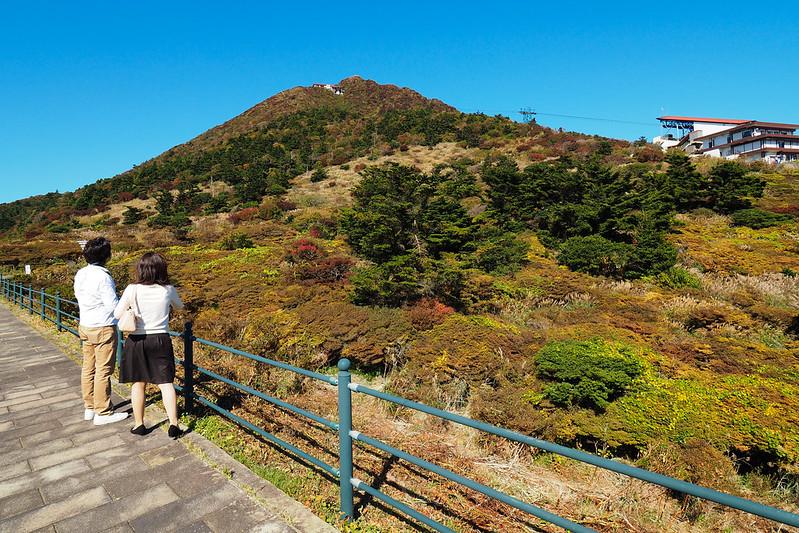 Unzen 雲仙岳|長崎 Nagasaki