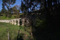 Aqueduto da Usseira, Óbidos