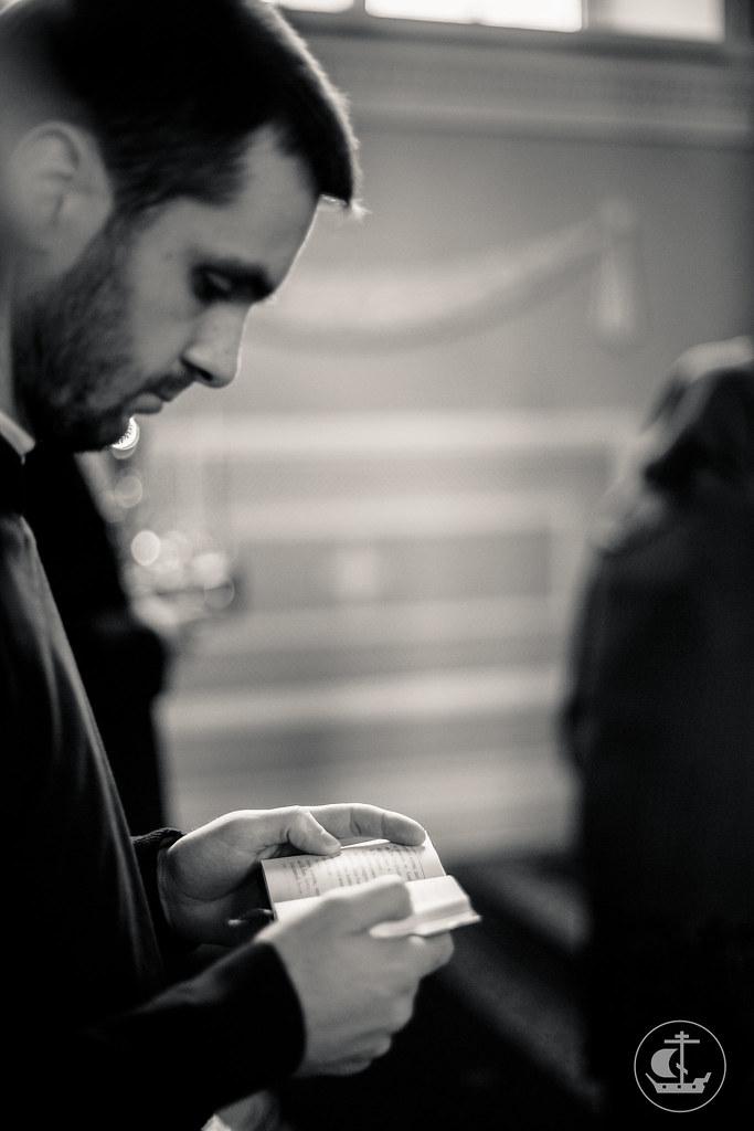 9 Октября 2015, Литургия в день памяти святого апостола и евангелиста Иоанна Богослова / 9 October 2015, Liturgy in remembrance day of the Holy Apostle and Evangelist John the Theologian