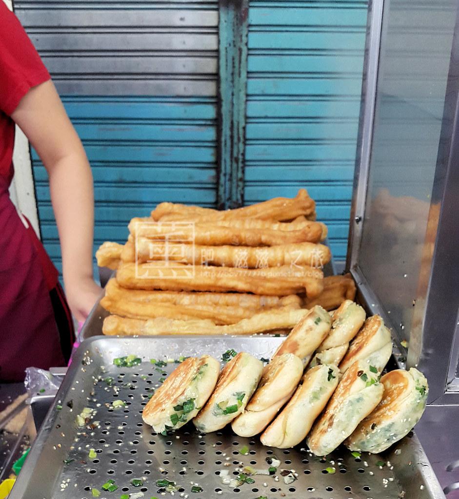 20151010花蓮無名中式早餐店 001