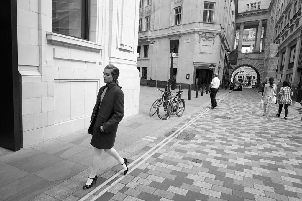 Софи Куксон — Фотосессия для «Wylde» 2015 – 8