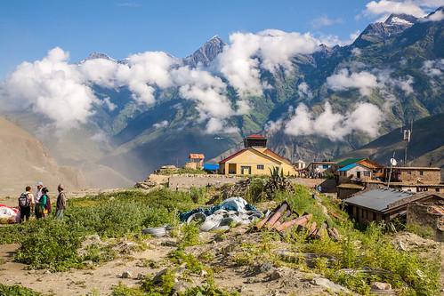dolpo dolpa himalaya himalayas juphal midwesternregion nepal travel reise voyage journey