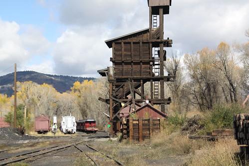 trains railroads steamlocomotives touristrailroads cumbresandtoltecscenic