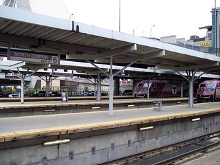 North Station