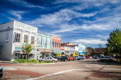 Abbeville Square