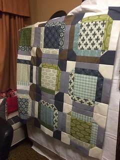 cushion quilt