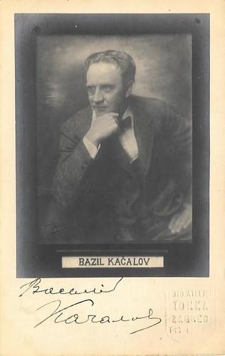 Vasili Kachalov