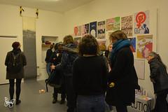 Empowered Printwork - Women Art Library