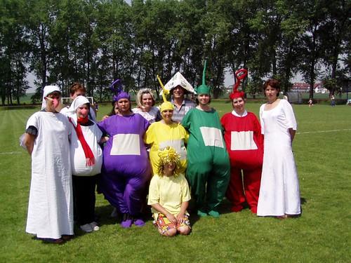 2003 - Dětský den