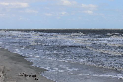 Angry Sea992