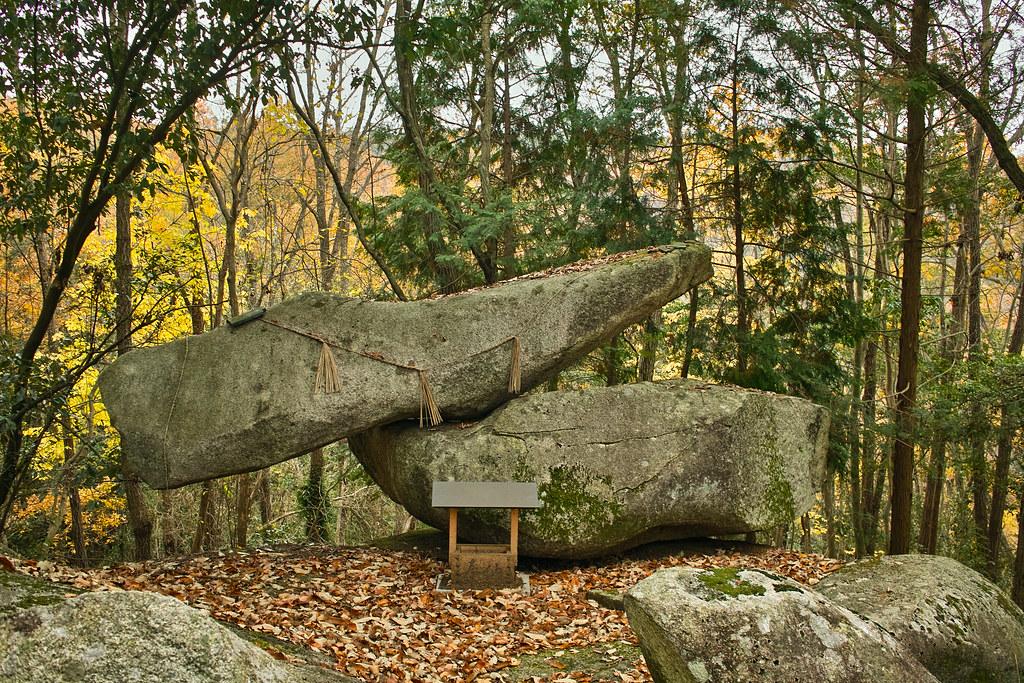 ゆるぎ岩 #17