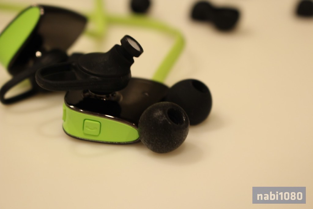 Bluetoothイヤホン03