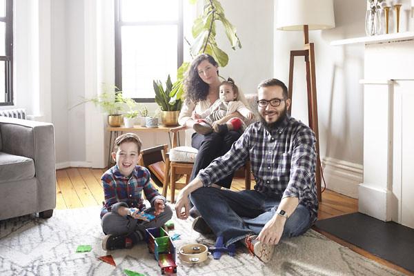 family portrait4