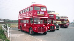 Bygone Tours, Tonbridge