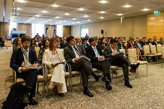 Projeto de avaliação concorrencial em parceria com OCDE - Lançamento - Lisboa, 18 de outubro de 2016