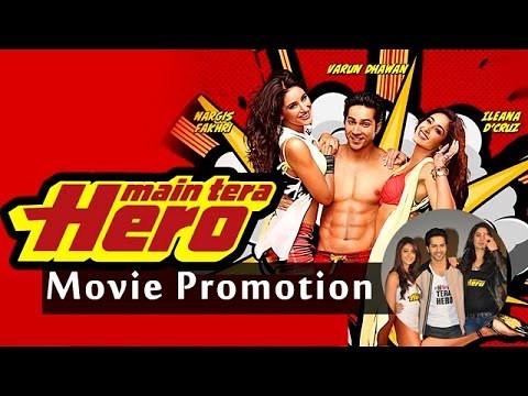 main tera hero hindi full movie online watch