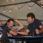 Armwrestling @ HESO 2011