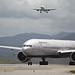 """Boeing, 777-3M0(ER), VQ-BQE, """"Aeroflot"""", VHHH, Hong Kong by Daryl Chapman Photography"""