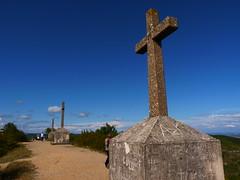 Montagne des 3 Croix